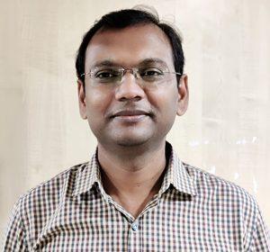 Dr. Dhaval Patel