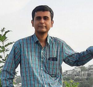 Dr. Pratik Shah