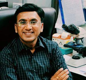Dr. Rupesh Patel